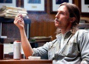 Matthew McConaughey, abierto a volver a 'True Detective'