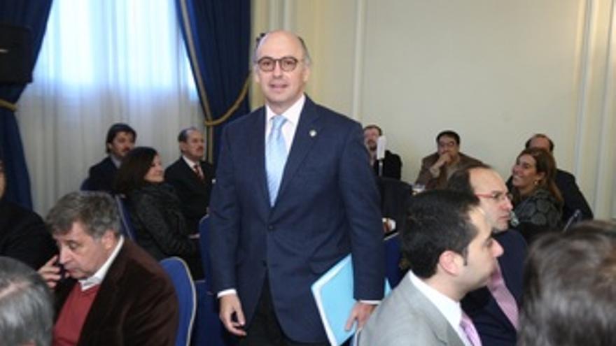 Aldo Olcese, Coalición de Creadores
