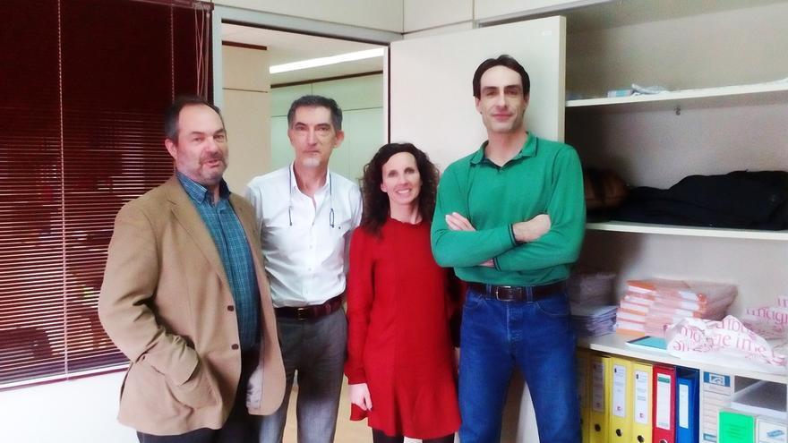 Cantabria lidera por primera vez un proyecto de investigación europeo en el ámbito sanitario a través del SCS
