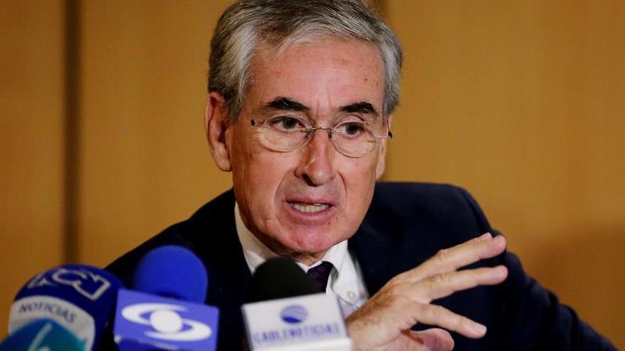 """Jáuregui cree que Trump es una """"oportunidad"""" para las relaciones UE-Latinoamérica"""