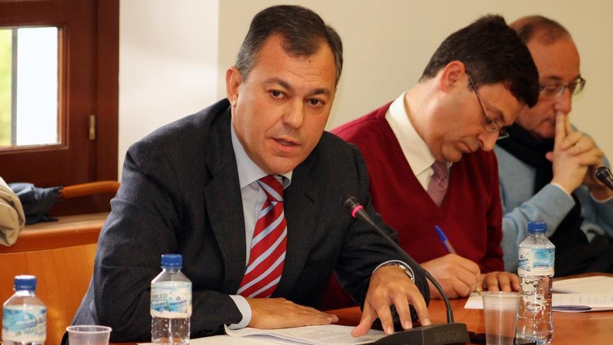 El TS no ve delito en José Luis Sanz y devuelve la causa al juzgado de Instrucción