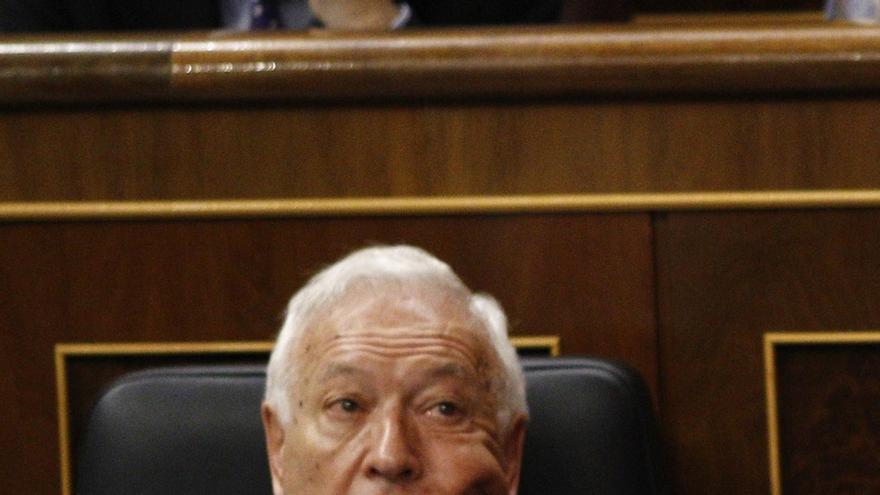 """Margallo está """"confiado"""" en que habrá acuerdo con Ciudadanos y espera que en el PSOE """"se imponga el sentido común"""""""