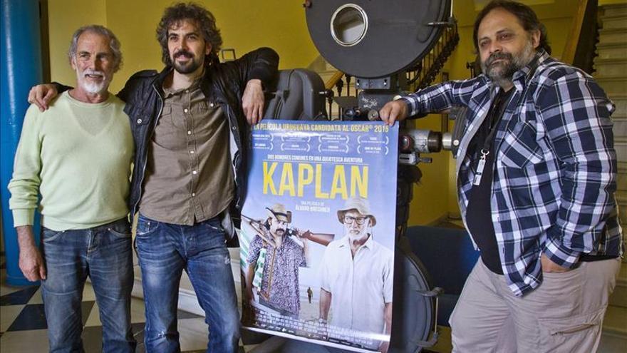 Un film cubano inaugura el 27 Festival Iberoamericano en la cárcel de Huelva