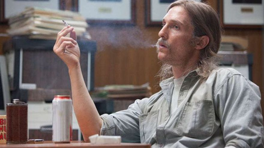 Matthew McConaughey True detective 642 400