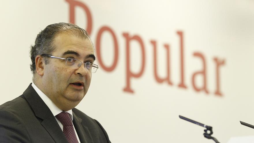 Popular analizará la sentencia del Supremo sobre Bankia antes de decidir si plantea demanda