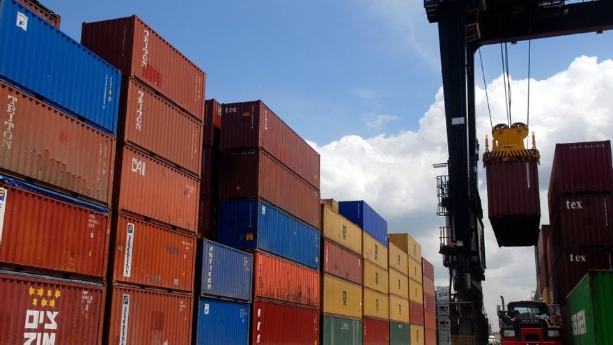 El déficit comercial de EE.UU. registra un récord mensual en marzo
