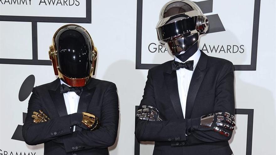 """Daft Punk vuelve de la mano de The Weeknd con el tema """"Starboy"""""""