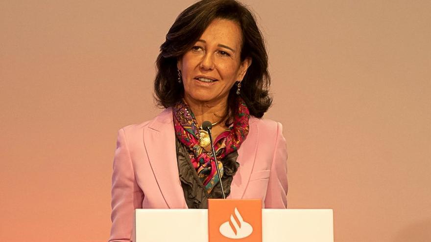 Botín dice que LetterOne ofrece menos a los bancos españoles acreedores de Dia que a los bonistas extranjeros
