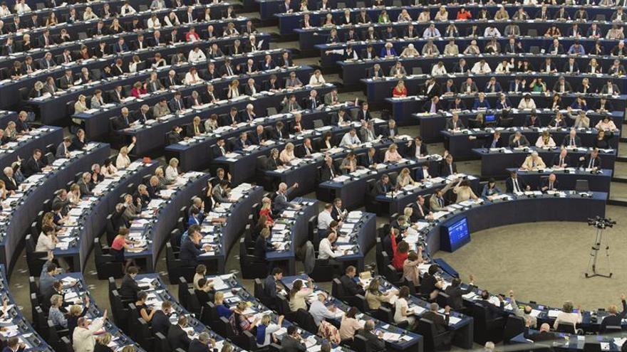 """La Eurocámara propone """"contrapropaganda"""" a la de Rusia y grupos yihadistas"""