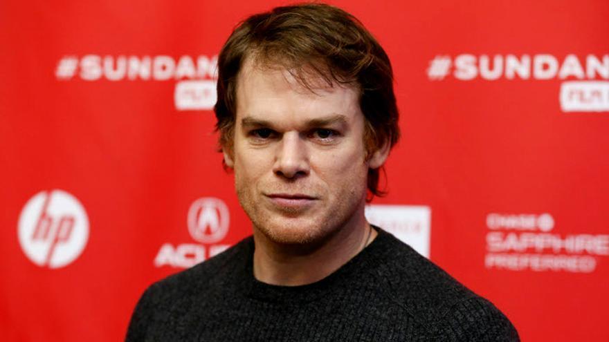 El protagonista de 'Dexter' ficha por la 2ª temporada de 'The Crown'