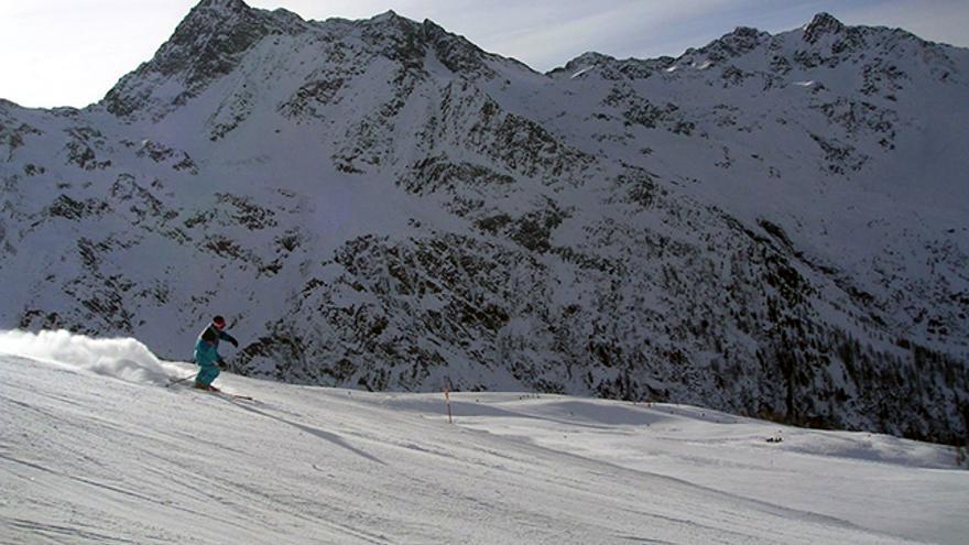 La permanencia en el esquí de montaña (Parte II)