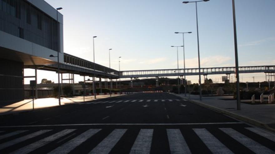 Aeropuerto de Ciudad Real / Foto: El CRisol de Ciudad Real