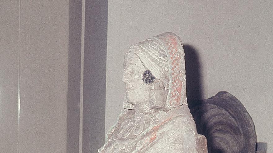 La Dama de Baza, medio siglo de una urna funeraria llena de vida