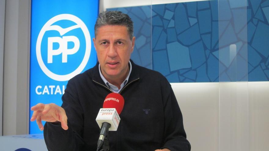 """Albiol: el Estado combatirá el """"adoctrinamiento"""" independentista con más presencia en Cataluña"""