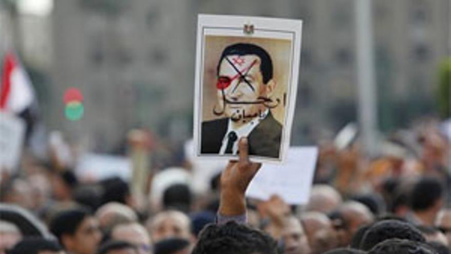 La oposición se organiza en Egipto