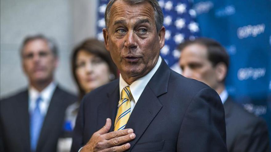 La identificación con el Partido Republicano cae a su mínimo en 25 años