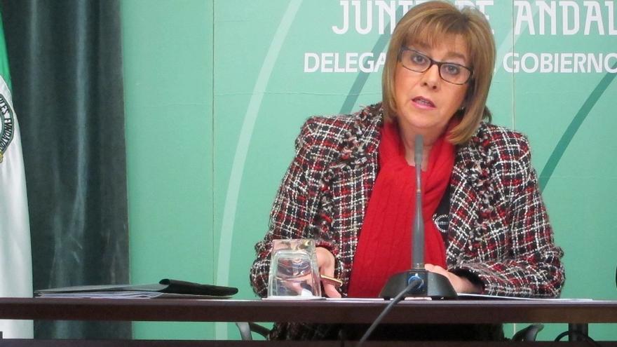 """La Junta, que estudia la propuesta sobre Dependencia, apunta que la decisión no será """"individualizada para Jaén"""""""