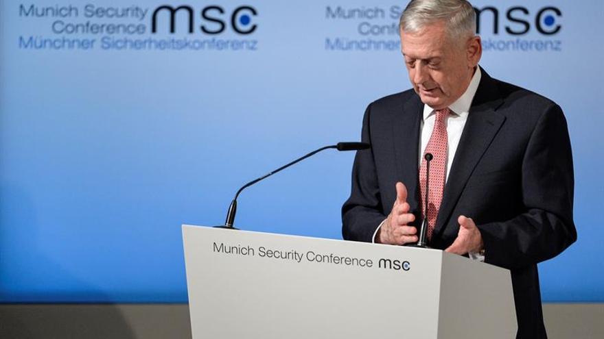 """El Ejército chino pide más intercambios con el de EEUU para """"minimizar riesgos"""""""