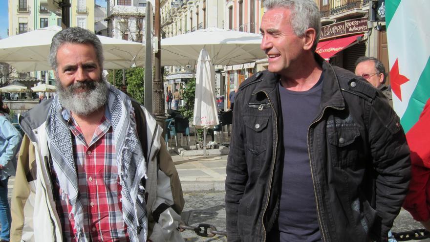 El partido de Sanchez Gordillo dice que Andalucía no es España y reclama un proceso para ir a la independencia