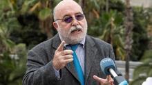 El juez que supervisa el Centro de Internamiento para Extranjeros (CIE) de Las Palmas de Gran Canaria, Arcadio Díaz Tejera