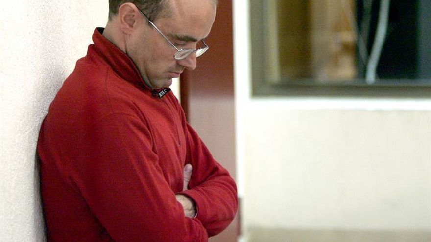 El PP insta al Gobierno a actuar contra el homenaje al asesino de Buesa y Díez