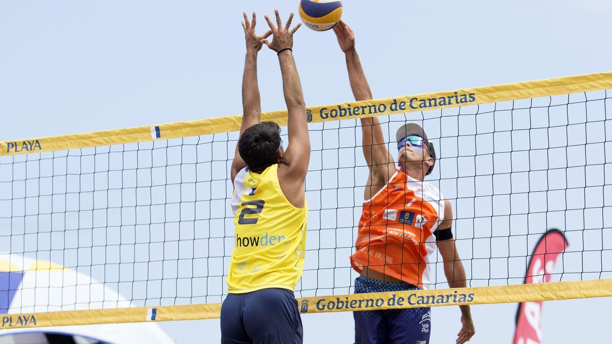 El torneo celebró este sábado los octavos y los cuartos de final.