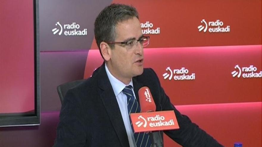 """Basagoiti afirma que quienes integran Bildu """"pusieron en el punto de mira"""" a Gregorio Ordóñez"""