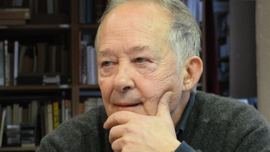 Tomás Ibañez (Zaragoza, 1944)