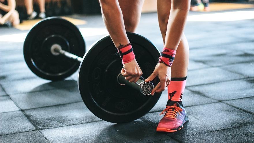 Aeróbico o pesas, qué ejercicio es mejor para aliviar los síntomas de la depresión
