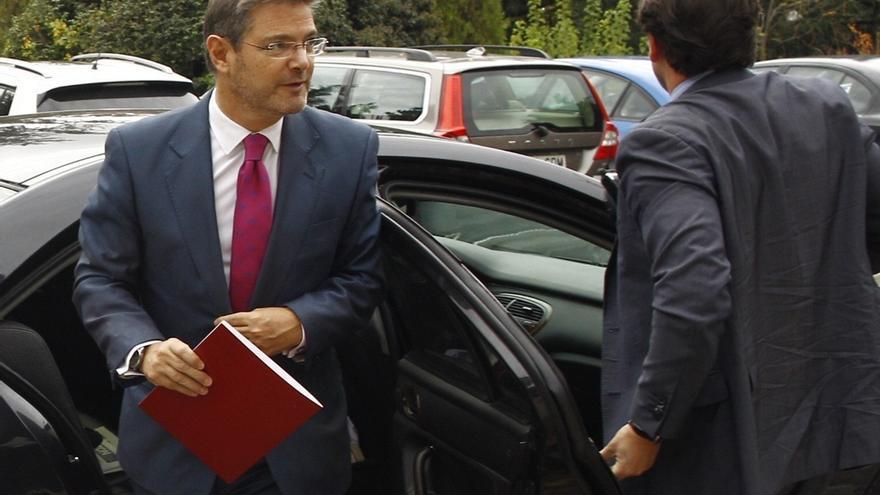 """Catalá cree que Mas está """"casi"""" reconociendo su culpa en la querella que tiene abierta por el 9N"""