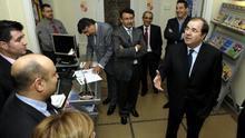 La sociedad que alquiló a la Junta de Castilla y León su sede en Bruselas le reclamó 1,6 millones de indemnización