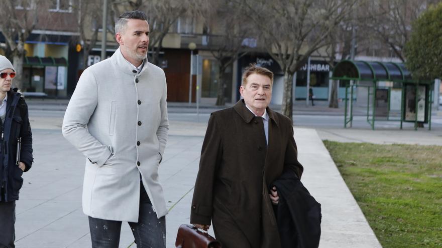 """El abogado de Antonio Amaya, exjugador del Betis acusado en el caso Osasuna: """"La verdad siempre sale"""""""
