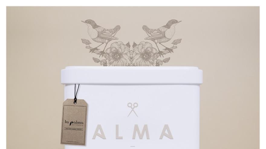 La presentación de la colección 'Alma 2015' de productos artesanos tiene lugar este miércoles en la Escuela Insular de Artesanía.