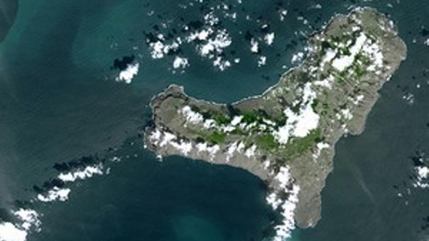 Aumenta la emisión de dióxido de carbono en El Hierro