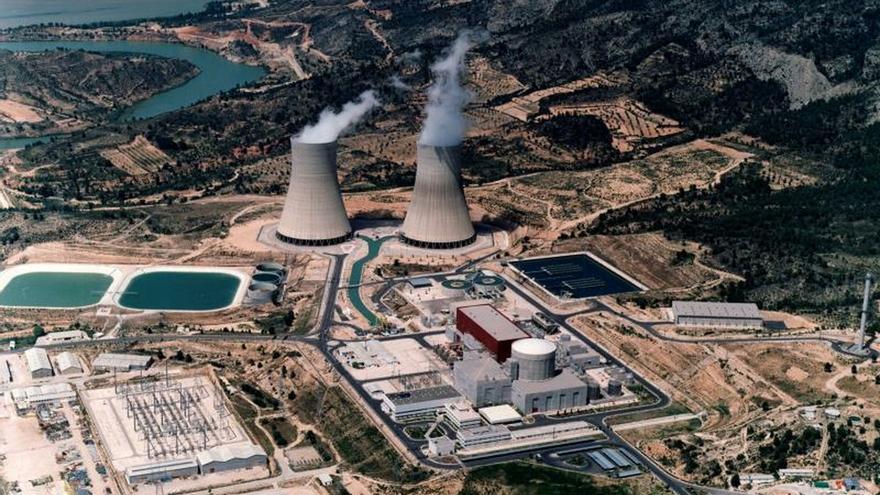 La Central Nuclear de Cofrentes iniciará mañana la recarga de combustible