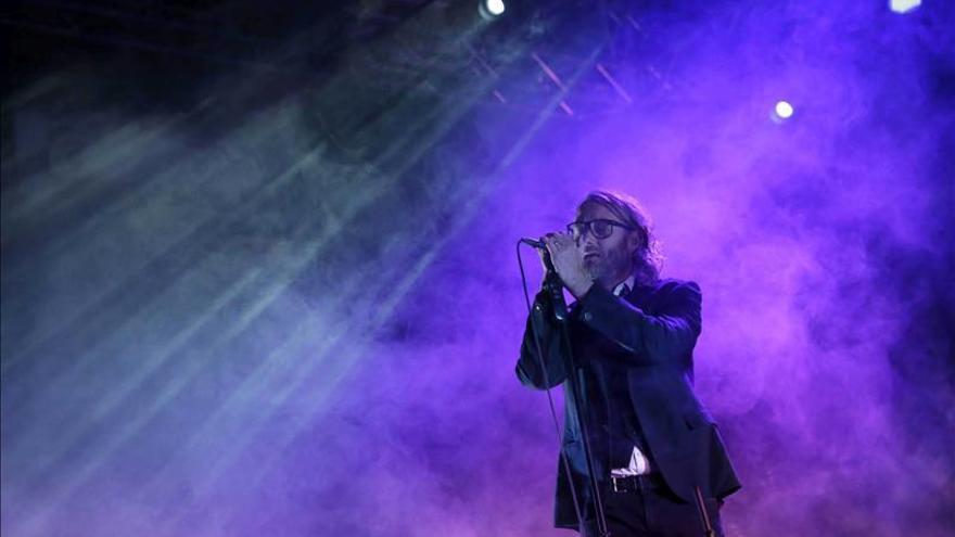 The National y Kurt Vile, en el festival portugués Super Bock Super Rock