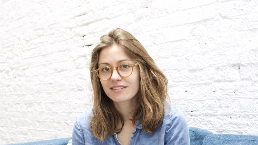 Anna Boffetta, asociada del fondo de capital riesgo Balderton que invierte en startups.