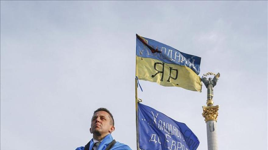 Ucrania dicta orden de busca y captura internacional contra Yanukóvich
