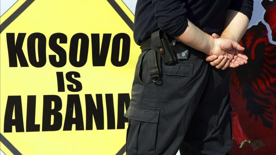 La UE pide a Serbia normalizar relación con Kosovo para avanzar en adhesión
