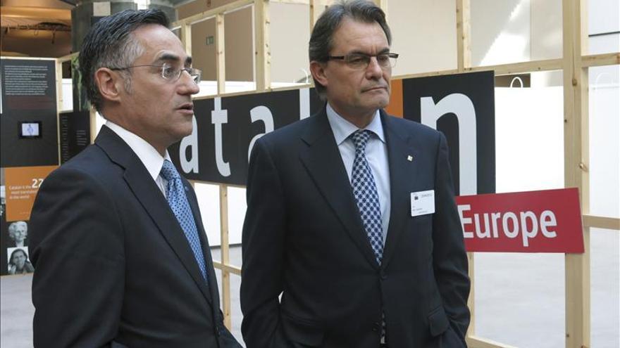 CiU denunciará en el Parlamento europeo la expulsión del dirigente musulmán Ziani