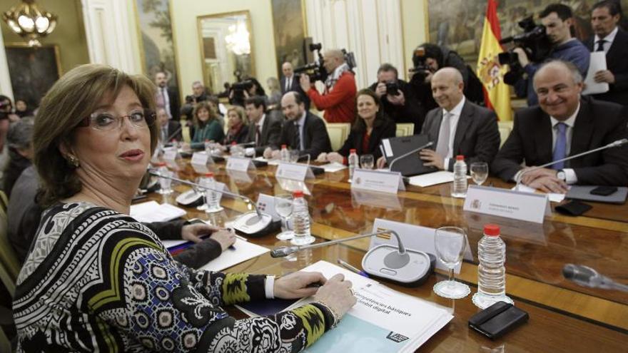Madrid pide más tiempo para aprobar los decretos de Secundaria y de Bachillerato
