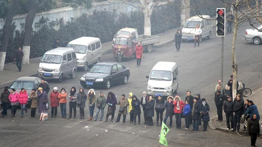 China publica las direcciones en el extranjero de sus corruptos más buscados
