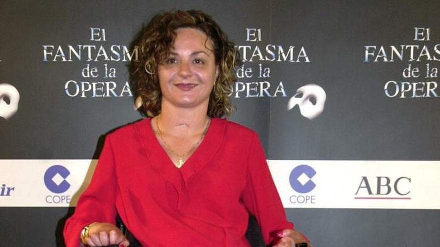 """Muere la actriz del """"destape"""" Azucena Hernández"""