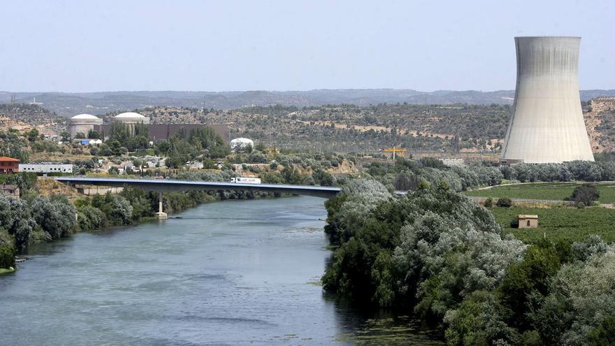 Un informe ecologista apunta la urgencia de cerrar Ascó