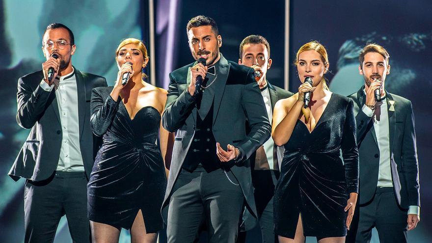 Eurovisión 2019 - Kobi Marimi (Israel)
