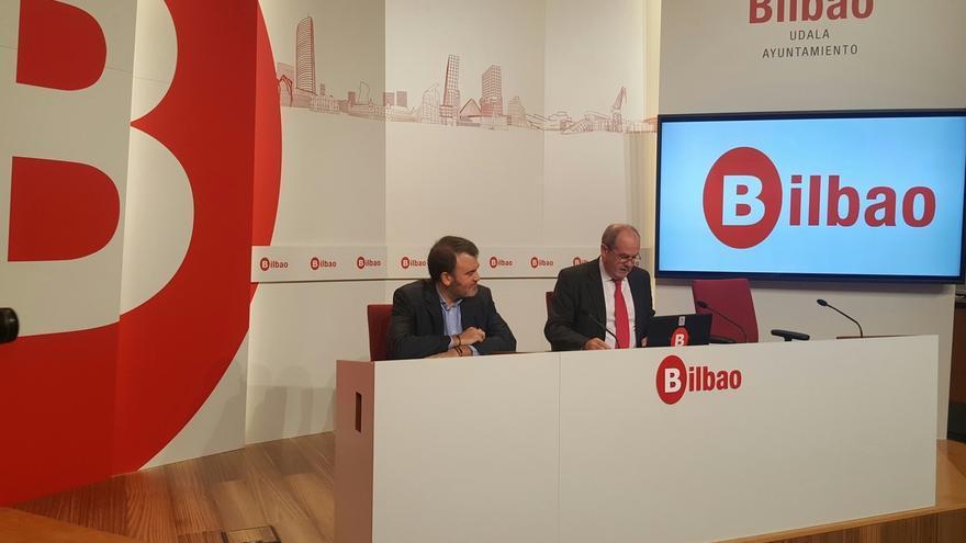 Bilbao rescinde el contrato con la UTE adjudicataria de la apertura del Canal de Deusto por paralizar las obras