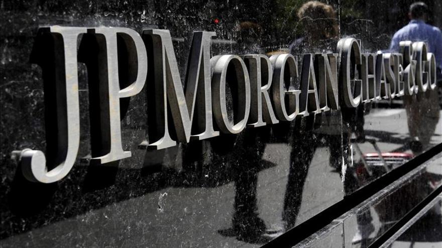 JPMorgan podría pagar hasta 2.000 millones de dólares por su papel en la estafa de Madoff
