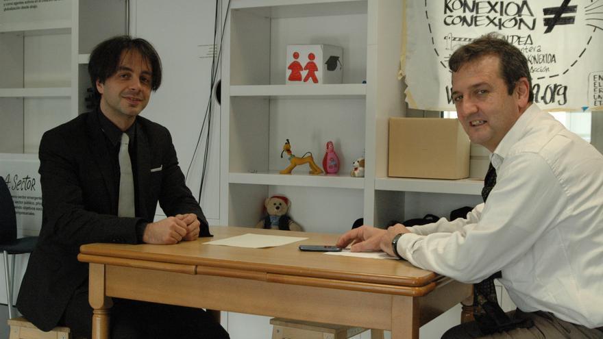 La Asociación de Empresas de Software Libre de Euskadi elige a Eneko Astigarraga, de CodeSyntax, como nuevo presidente