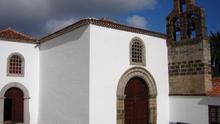 El Ayuntamiento de Hermigua propone conocer en profundidad el Convento  y la Iglesia de Santo Domingo