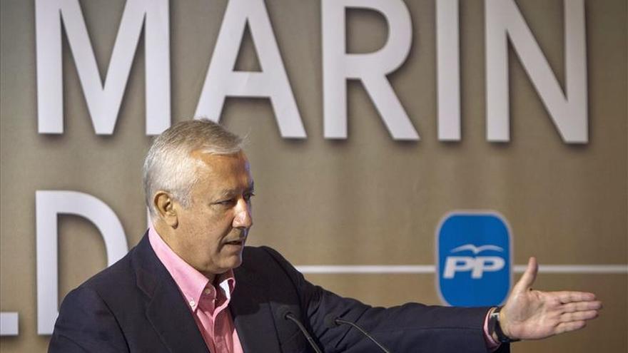 "Arenas cree que votar a Podemos es ""apostar por temeridades"""